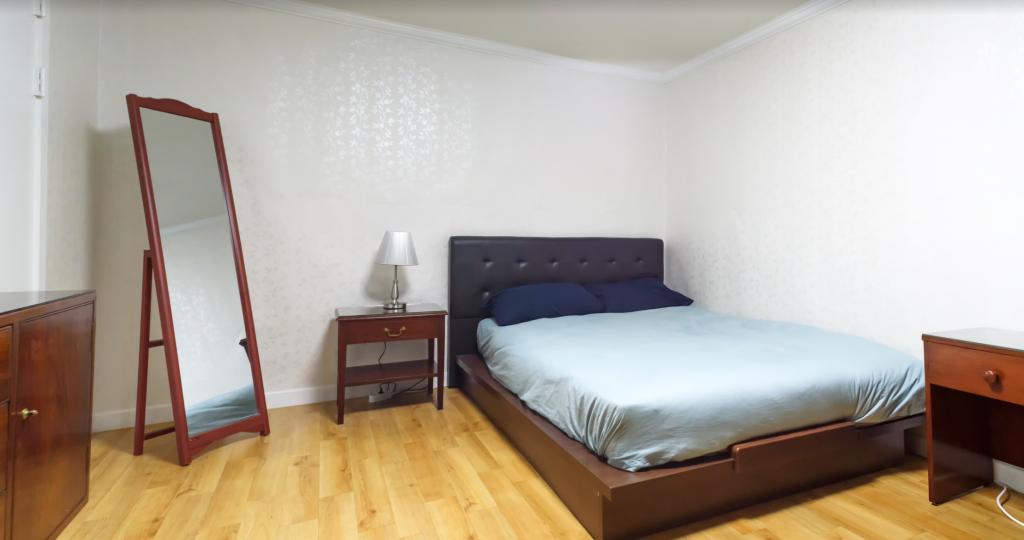 HBC3 Bedroom a
