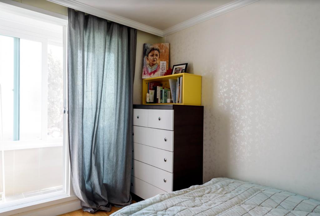 HBC3 Bedroom b - 2