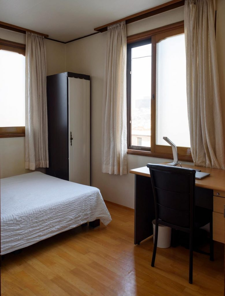 HBC4 Room B