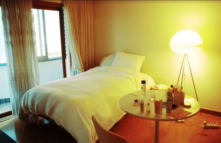 Haebangchon Apartment 8 Bedroom 2