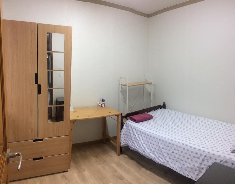 KLD1 Room B