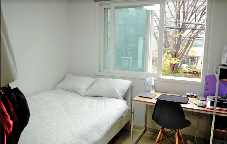 Kyunglidan Apartment 5 Bedroom A