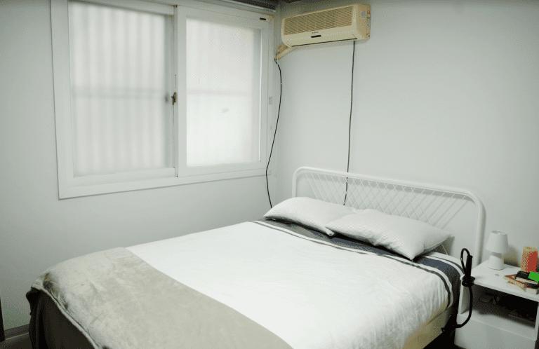 Kyunglidan Apartment 5 Bedroom B